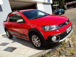 Saveiro CROSS 1.6 T.Flex 16v CD - 2016