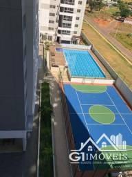 Apartamento no Jardim Atlântico com 69m² de 2 quartos!!