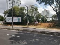 Terreno 1.400 m² para locação / D. Pedro - Av Jacira Reis