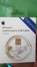 Cabo Usb Iphone 7 Original