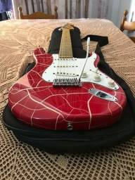 Guitarra Tagima Estratocaster T735 Escalopada