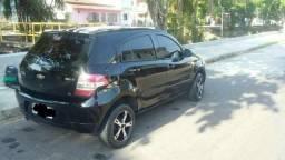 Chevrolet Agile 2010/2011 - 2011