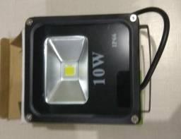 Refletor led cob