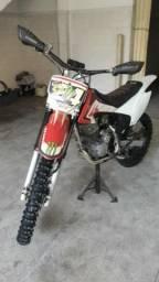 Crf 230 - 2008