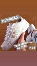 Tênis Adidas 59,90