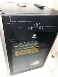 Cervejeira Electrolux Beer1; 100lts