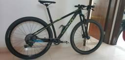 Bike Groove Rythm 90 Carbon 2017