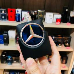 Perfume Importado Mercedes Benz Man Masculino EDT 100ml