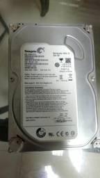 HD Seagate 500gb desktop