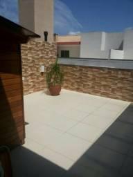 DMAR-CO0072-Cobertura 2 dormitórios 1 suite, semi mobiliada, aceita financiamento bancário