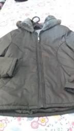 2 casacos por 50