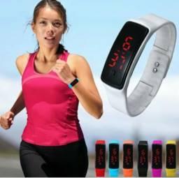 Bracelete Digital NIKE Esportivo Unisex