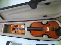 Violino Giannini 4/4 PSI-015VN-44