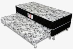 Bicama com cama Uxiliar entrega gratis (81)98795-9814