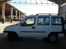 Fiat Doblo - 2008