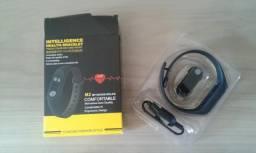 Smartband m2 relógio inteligente