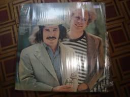 Lp/Vinil - Simon And Garfunkel's - Greatest Hits 1972