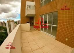 Coberturas 180m² Residencial Mundi Resort 4 Quartos/Suíte