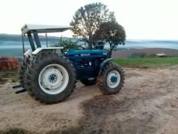 Ford 7630 4x4 98 raridade