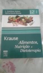 Livro Krause