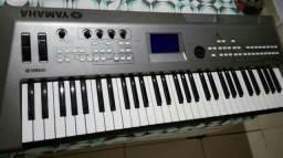 Teclado mm6 Yamaha