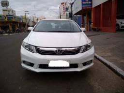 Honda Civic LXR flex 2.0 - 2013