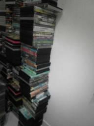 Lote 550 dvds nao são originais não, cada um sai a 0,30 centavos