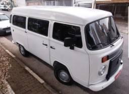 Vw - Volkswagen Van - 2010