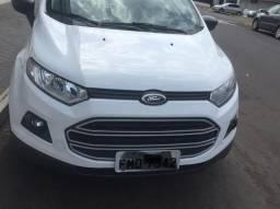 Ford Ecospot 2.0 SE automática - 2014