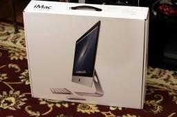Caixa iMac modelo 2017
