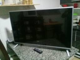 TV LG LED 42 com CONVERSOR DIGITAL