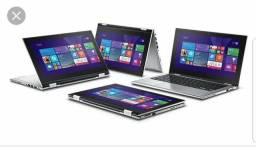 Notebook DELL Inspiron 13 5000 Ultrafino 2 em 1