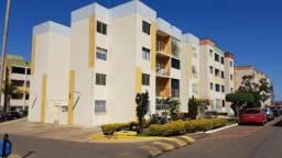 Apartamento 60m², 2 quartos, Condomínio Palissander, Valparaíso de Goiás.
