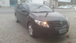Toyota Corolla GLI 1,8 2010 - 2010