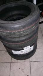 Vendas de pneu 16/205/55 turanza novo nunca foi usado