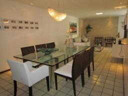 Vendo Sadhana 4 Quartos 2 suítes 2 Vagas 137 m² - Ponta Verde
