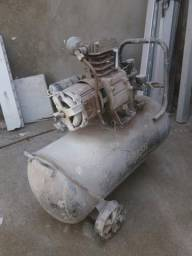 Compressor ar comprimido vendo ou troco por compressor ar direto