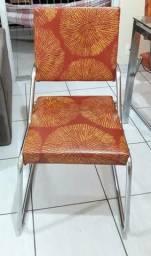 Conjunto de cadeiras