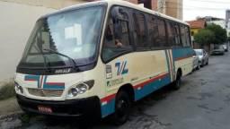 Micro onibus agrale comil pia - 2003