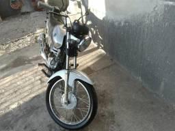 Vendo moto YBR 125 fone: 99662-83-74 - 2006