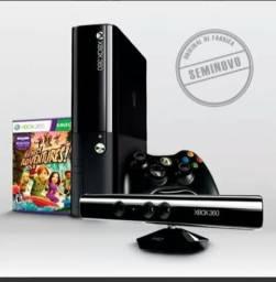 Xbox e Kinect Desbloqueado