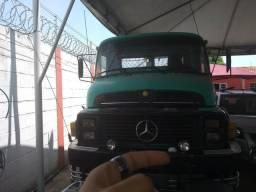 Mercedez Benz 20-13 1982 - 1982