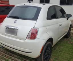 Fiat 500 Cult 1.4 (2011/2012) - 2012