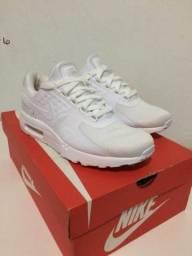 Tênis Nike Air Max Zero Essential Branco Unissex 6718515f70615