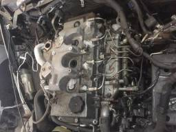 Motor parcial Mitsubishi L200 Triton 3.2 2014
