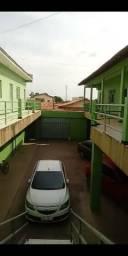 Vendo condomínio com 13 apartamentos, rende de 8.500 mês