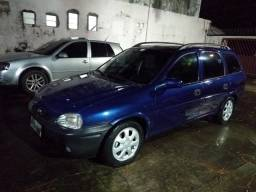 Corsa Wagon GLS 1.6 8v - 2000