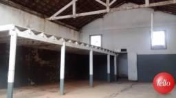 Galpão/depósito/armazém para alugar em Santo antônio, São caetano do sul cod:169474