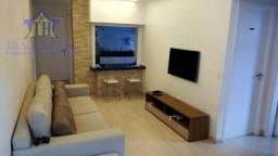 Apartamento à venda com 2 dormitórios em Vila gumercindo, São paulo cod:27493