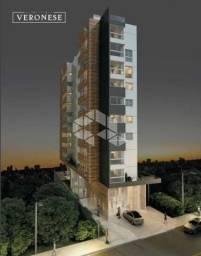 Apartamento à venda com 2 dormitórios em São francisco, Bento gonçalves cod:9903808